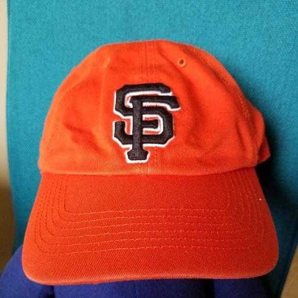 new style e0649 38888 San Francisco Giants Vintage Baseball Hat